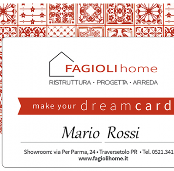 Offerte Dream Card